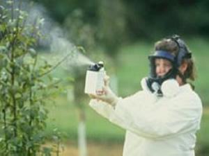 autism and pesticides