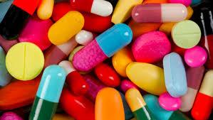 pills supplements