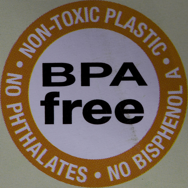 BPA free Phthalates