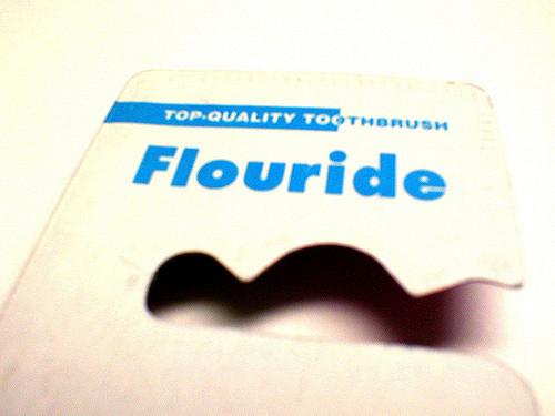 fluoride
