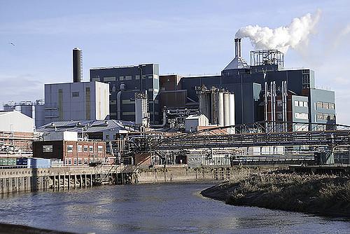 PCBs factory