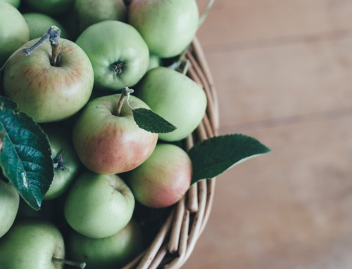 Organic Apples are indeed different than their conventional cousins